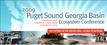 "The complete text of the video above ""A Call To Action for the Salish Sea."". Developed by the Call to Action Team at the 2009 Puget Sound Georgia Basin Ecosystem Conference. Read aloud in closing plenary by Adam Harding, Pearson College, on Wednesday, February 11th, 2009 (PDF)"