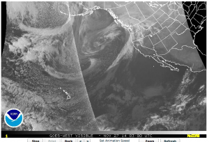 NE PACIFIC VISIBLE