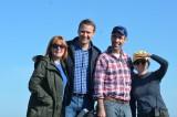 CBC Film Crew + Nina