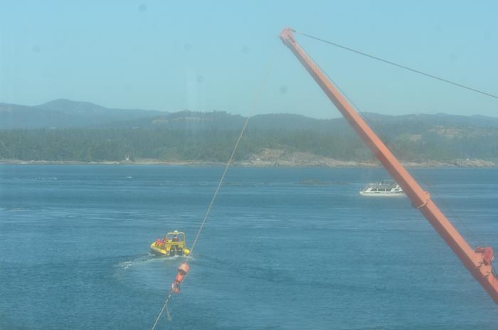 2 eco-boats
