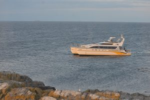 A Catamaran