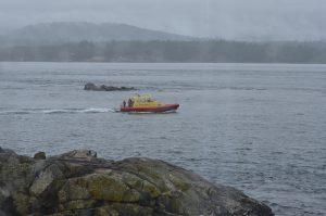 Marine Search & Rescue